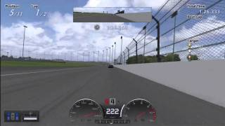 gt5 nascar special event exiting pit lane level 21 advanced gold