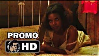 DAMNATION Season 1 Official Promo Compilation (HD) USA Original Drama Series