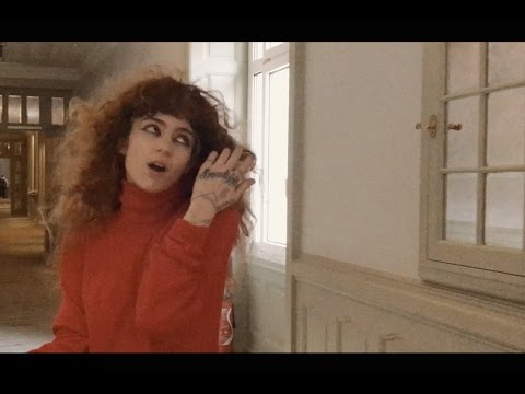 Grimes - Belly Of The Beat [Official Video]