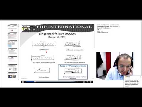 IIFC WEBINAR 2, Enzo Martinelli, University of Salerno, Italia,  14 January 2015,