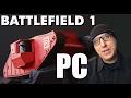 BATTLEFIELD 1 Mk5 TANK GAMING PC CASE MOD