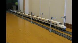 LEGO N700系 新幹線 N700 series Shinkansen