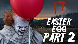 Far Cry 5 - New IT Easter Egg! (Haunted House)