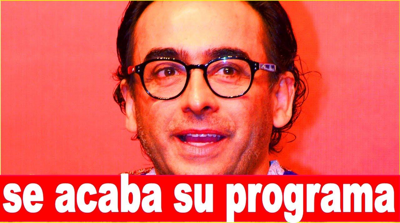 Programa sale del aire varios chismes de famosos for Chismes de famosos argentinos 2016