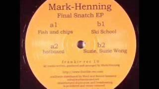 Mark Henning: Ski School (sample)