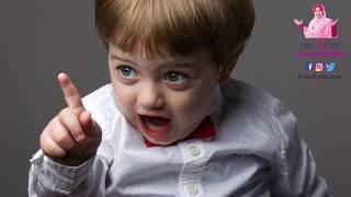 Anak Suka UGUT Anda? | #PARENTINGBIJAKPRO | Ibu Rose
