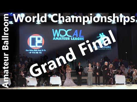 WDC AL Open