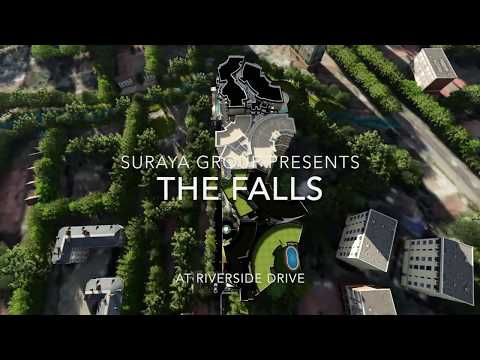 The Falls @ RIVERSIDE By Suraya Property Group