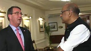 Walk The Talk with Ashton Carter, US Secretary of Defense