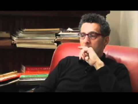DP/30/Lunch With David: John Turturro on Acting (2007)