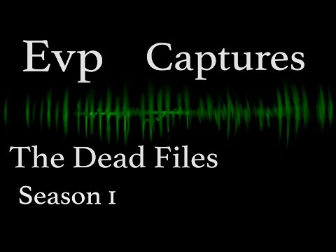 EVP SESSION CAPTURE - YOU CAN F*****G DIE @ THE HAUNTED ANCIENT RAM INN  SCARY VOICE RECORDINGS.