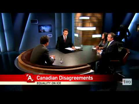 Canadian Disagreements