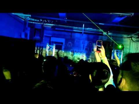 The Thrillseekers @ INOKI - James Dymond - Overthrow (Protoculture remix)