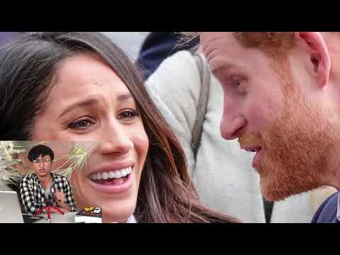 Meghan's Extremely Dirty Divorce Plot Revealed: Harry and Archie is Over