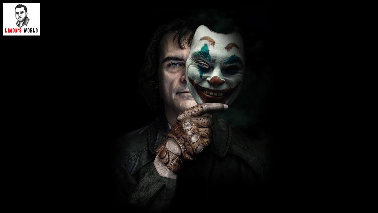 Joker Music + Bass