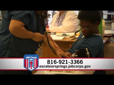 excelsior springs job corps