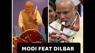 Dilbar Dilbar Feat.Modi G