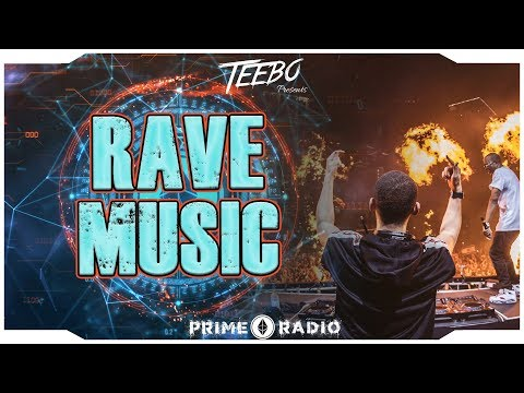 Rave Music 2019 🔥 Big Room Mix 🔥 Prime Radio #68 (ft. Tricto