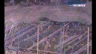 Atletico Tucuman - Recibimiento vs Aldosivi