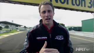 Sandown Raceway with Cam McConville