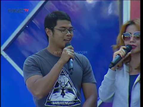 Juan Rahman dan Chand Kelvin Mau Berdiri Pakai Tangan ...