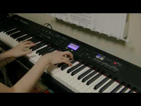 【ピアノで弾いてみた】フレフレ!青春賛歌【アイドリッシュセブン】
