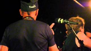 "John Cafferty & The Beaver Brown Band-""Wild Summer Nights""-Live at The Stone Pony_August 25, 2012"