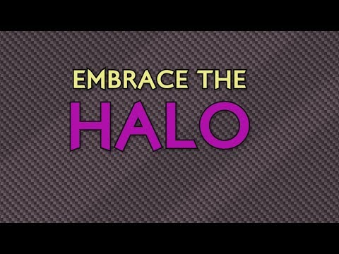 Opinion: Why we should embrace the Halo