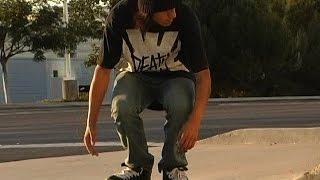 The Deathwish Video: Deathwish Skateboards (Trailer)
