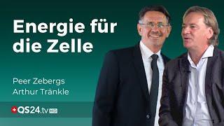 Teslas Energietankstelle für die Zelle | Naturmedizin | QS24 02.02.2020
