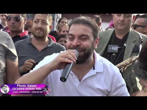 Florin Salam - Merg mereu cu fruntea sus PREMIERA New Live 2016 byDanielCameramanu