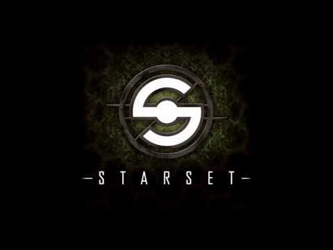 Starset - My Demons (Official Audio)