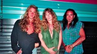 Watch Blue Murder Love Child video
