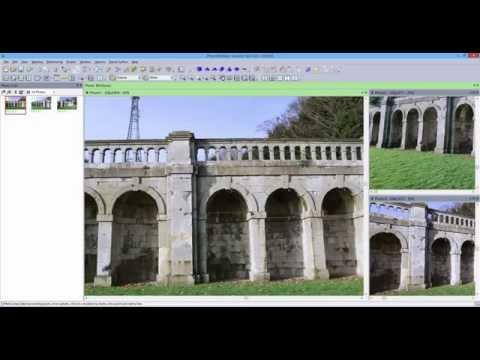3D Survey from photos | Photogrammetry 3D Services UK
