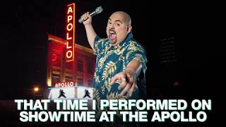 Throwback Thursday: That Time I Performed On Showtime At The Apollo | Gabriel Iglesias