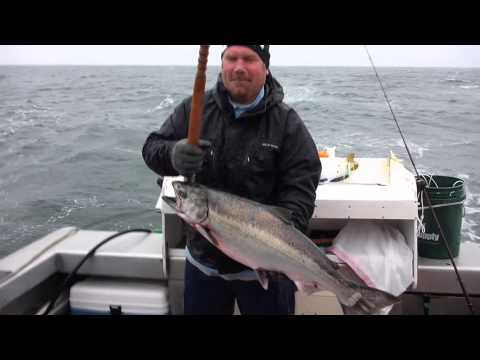 17th Annual Kingfisher Charters Father's Day Trip In Sitka Alaska