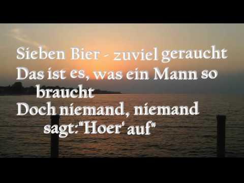 Matthias Reim - Verdammt ich lieb dich Lyrics