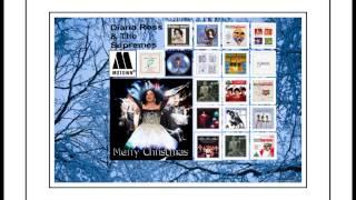 My take on The Supremes' White Christmas.