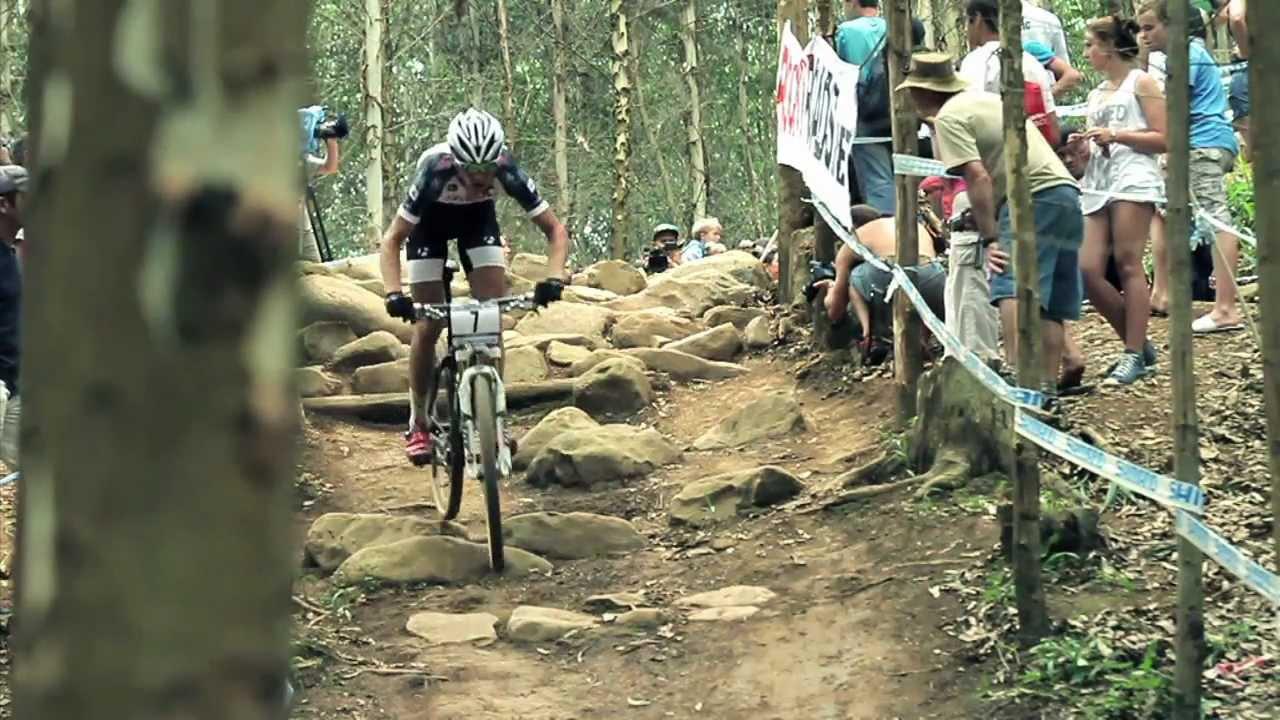 Trek World Racing Xc Pietermaritzburg 2012 Youtube