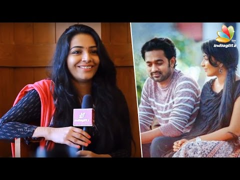 Rajisha Vijayan Proud Moments with Asif Ali in Anuraga Karikkin Vellam | Asif Ali