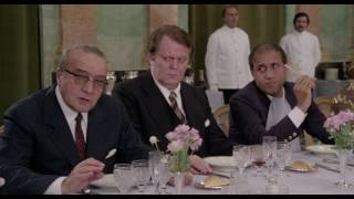 Финансовый ликбез для ЦБ и Наибулиной в кино 1981 года.