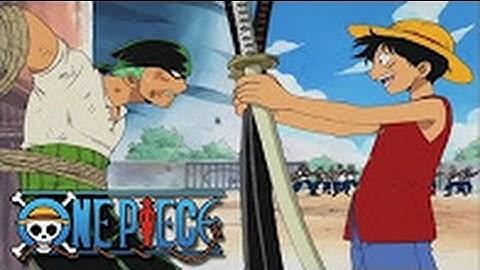 One Piece Staffel 4 Deutsch