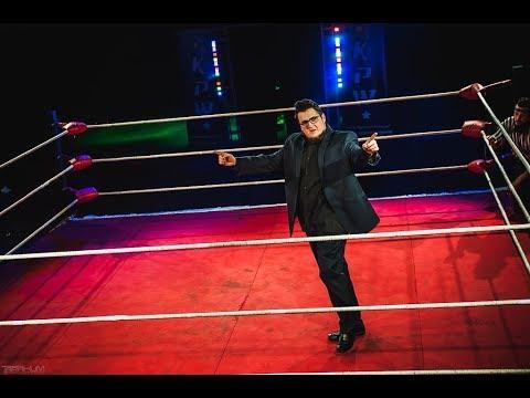 Najlepsza publiczność na gali pro wrestlingu EVER! | KAMEROWANI feat. Kombat Pro Wrestling