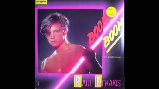 BOOM BOOM - Paul Lekakis - instrumental