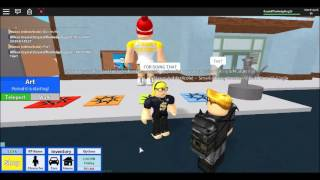 Roblox Adventures High School How to Stop! Dating & Muddering! P3