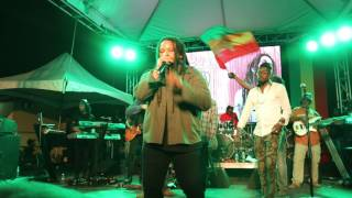 Download Stephen & Damian Marley ft. Beenie Man - Traffic Jam (Live at Bob Marley Birthday Bash) MP3 song and Music Video
