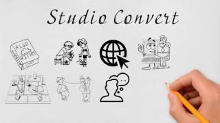 Франшиза Studio Convert агентство интернет маркетинга(, 2017-02-07T12:56:12.000Z)