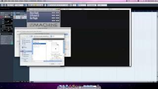 Windows VST Plugins on Mac (CUBASE)