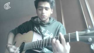 Total Siyapaa - Palat Meri Jaan (Full Song) || Cover By Udit Shandiliya