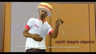 GTA San Andreas Remastered PC- Mission #18-Madd Dogg